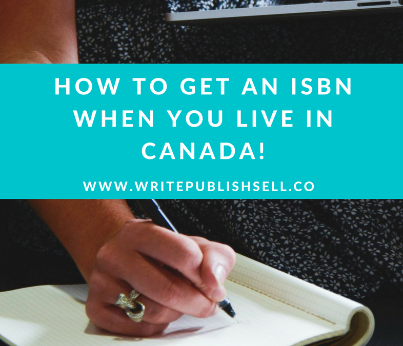What You Need to Know About ISBNs When You Live in Canada