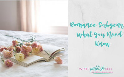 Romance Subgenres: What You Need to Know