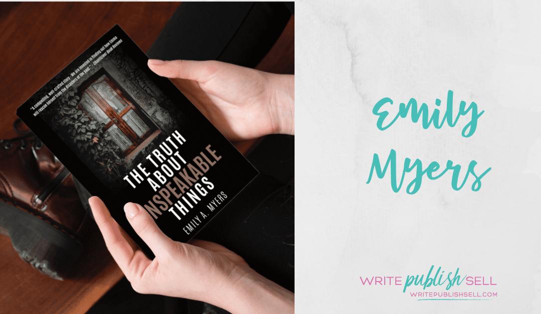 Author Spotlight: Emily Myers