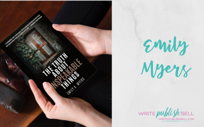 Author Spotlight: Emily Myers