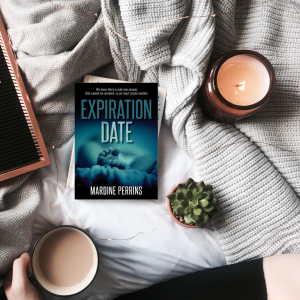 Expiration Date by Mardine Perrins