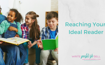 Reaching Your Ideal Reader