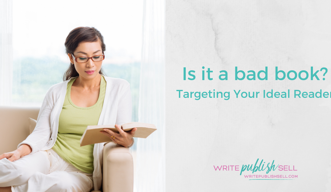 Targeting Your Ideal Reader