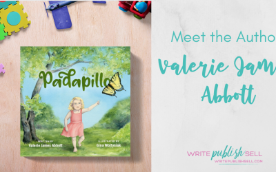Author Spotlight: Valerie James Abbott