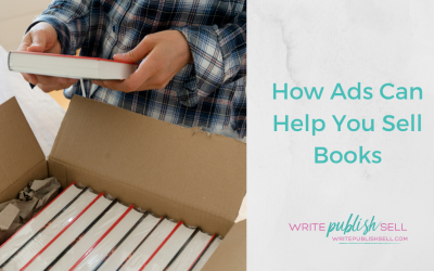 Ads for Authors: How To Reach Your Audience